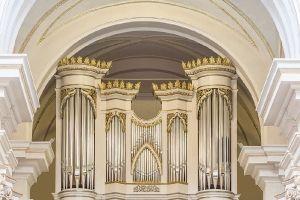Inauguracja organów_1