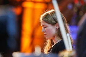 XIV Festiwal Muzyki Oratoryjnej 2019: - sobota, 05 października 2019_17