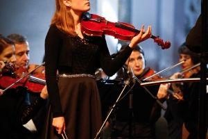 XIV Festiwal Muzyki Oratoryjnej 2019: - sobota, 05 października 2019_6